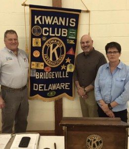 Kiwanis Club Bridgeville DE